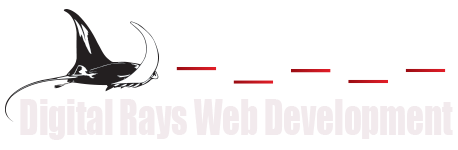 Digital Rays Web Development